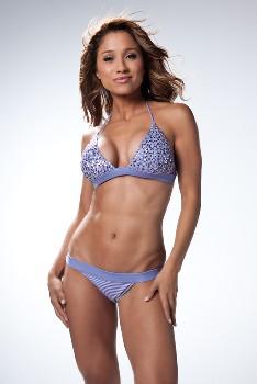 Fitness Model Bikini Body